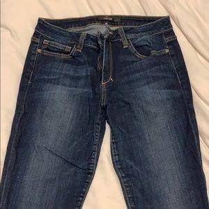 Joes skinny jeans honey booty